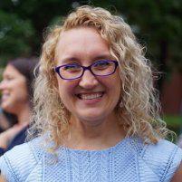 Kristen Novey, PA